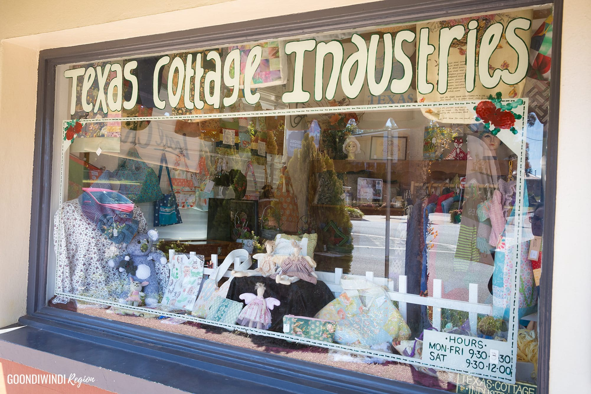 Texas Cottage Industries